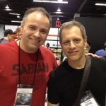 Paul Hose with Dave Weckl