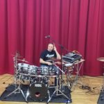 Paul Hose drum clinic
