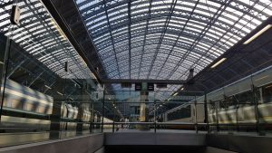 St Pancras International - paulhose.com