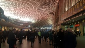 Kings Cross London - paulhose.com