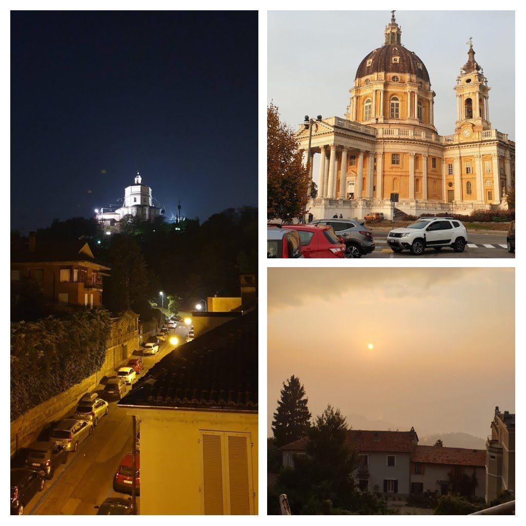 Turin October 2019